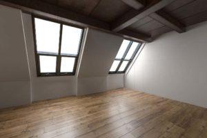 Loft Conversions Wolverhampton