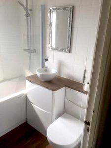 bathroom fitting walsall