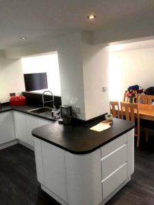 kitchen fitting wolverhampton west midlands
