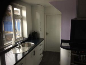 kitchen installation walsall