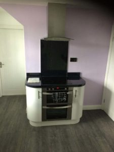 kitchen installation wolverhampton