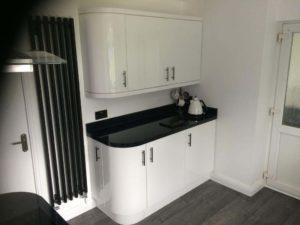 kitchen installation west bromwich