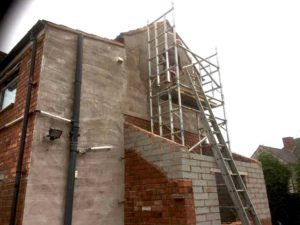property renovation and extensions